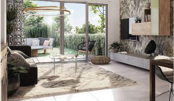 Lyon programme immobilier neuve « Passage du Jour » en Loi Pinel  (3)