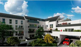 Nantes programme immobilier neuve « Le Petit Saint Laurent » en Loi Pinel  (3)