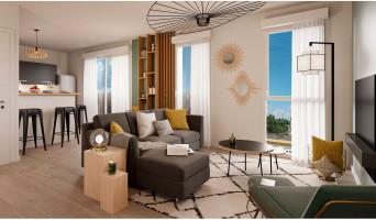Nantes programme immobilier neuve « Le Petit Saint Laurent » en Loi Pinel  (5)
