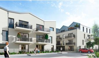 Tours programme immobilier rénové « Le Diapason Tr. 1 » en loi pinel