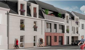Orléans programme immobilier neuve « Villa Aurélia »