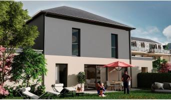 Orléans programme immobilier neuve « Villa Aurélia »  (2)