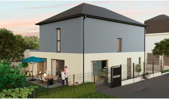 Orléans programme immobilier neuve « Villa Aurélia »  (3)