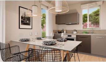 Orléans programme immobilier neuve « Villa Aurélia »  (4)