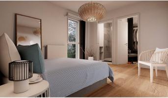 Orléans programme immobilier neuve « Villa Aurélia »  (5)