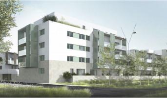 Reims programme immobilier neuve « Les Terrasses de Reims »  (2)