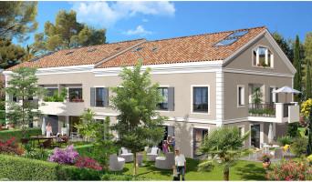 Saint-Raphaël programme immobilier rénové « La Bastide Jessica » en loi pinel