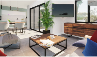 Saint-Raphaël programme immobilier neuve « La Bastide Jessica »  (2)