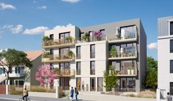 Bry-sur-Marne programme immobilier neuve « Rivéa »