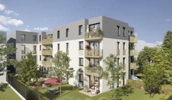 Bry-sur-Marne programme immobilier neuve « Rivéa »  (2)