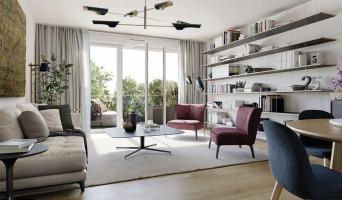 Bry-sur-Marne programme immobilier neuve « Rivéa »  (3)