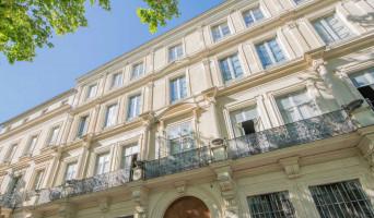 Nîmes programme immobilier rénové « La Demeure du Bâtonnier »
