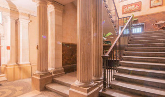 Nîmes programme immobilier à rénover « La Demeure du Bâtonnier » en Déficit Foncier  (2)