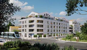 Blagnac programme immobilier neuve « Wilco 2 » en Loi Pinel