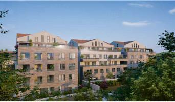 Blagnac programme immobilier neuve « Wilco 2 » en Loi Pinel  (2)