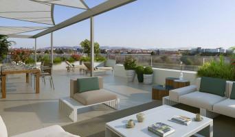 Blagnac programme immobilier neuve « Wilco 2 » en Loi Pinel  (3)