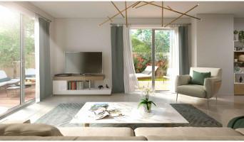 Blagnac programme immobilier neuve « Wilco 2 » en Loi Pinel  (4)