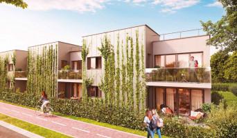 Talence programme immobilier neuve « Komorébi » en Loi Pinel  (3)