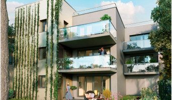 Talence programme immobilier neuve « Komorébi » en Loi Pinel  (4)