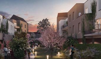 Amiens programme immobilier neuve « Greenwood »  (2)
