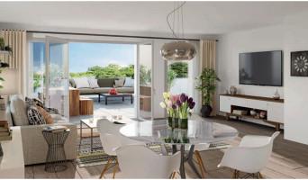 Amiens programme immobilier neuve « Greenwood »  (3)