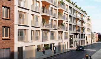Clichy programme immobilier neuve « Cydonia »  (3)