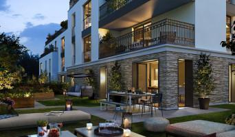 Saint-Cloud programme immobilier neuve « Onyx » en Loi Pinel  (2)