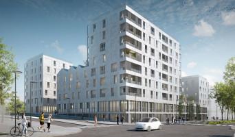 Saint-Jacques-de-la-Lande programme immobilier neuf «  n°217878 » en Loi Pinel