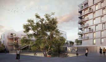Saint-Jacques-de-la-Lande programme immobilier neuve « Programme immobilier n°217878 » en Loi Pinel  (2)