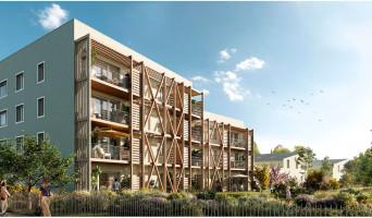 Bouguenais programme immobilier neuve « Programme immobilier n°217879 » en Loi Pinel