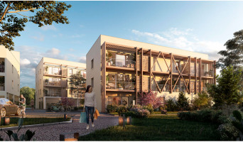 Bouguenais programme immobilier neuve « Programme immobilier n°217879 » en Loi Pinel  (2)