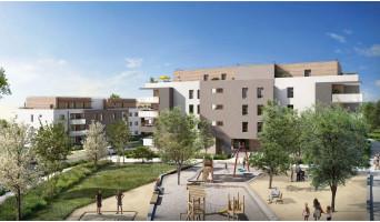 Allonzier-la-Caille programme immobilier neuve « Programme immobilier n°217880 » en Loi Pinel  (2)