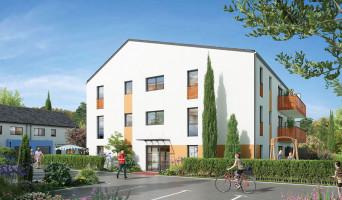 Liffré programme immobilier neuve « Via Verde »