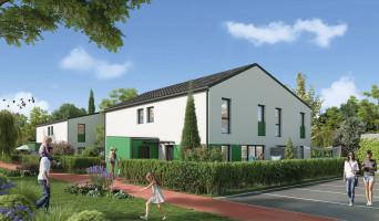 Liffré programme immobilier neuve « Via Verde »  (2)