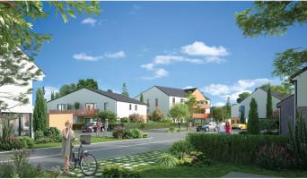 Liffré programme immobilier neuve « Via Verde »  (3)