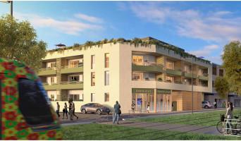Castelnau-le-Lez programme immobilier neuve « Castel Art »
