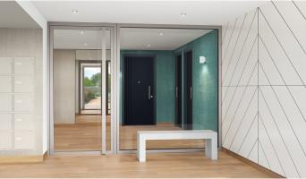 Le Lavandou programme immobilier neuve « Pavillon Ravello »  (2)