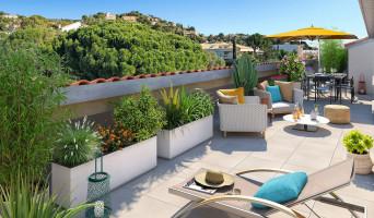 Le Lavandou programme immobilier neuve « Pavillon Ravello »  (4)