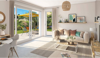 Le Lavandou programme immobilier neuve « Pavillon Ravello »  (5)