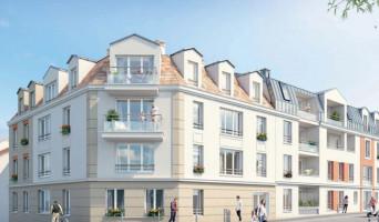 Herblay programme immobilier rénové « Vie en Ville » en loi pinel