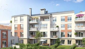 Herblay programme immobilier neuve « Vie en Ville » en Loi Pinel  (2)
