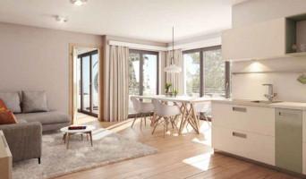 Herblay programme immobilier neuve « Vie en Ville » en Loi Pinel  (3)
