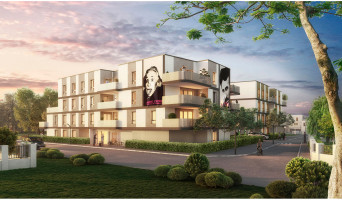 Saint-Louis programme immobilier neuve « Eurêka »