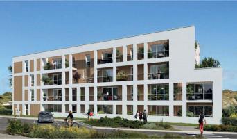Cucq programme immobilier neuve « Les Grandes Marées »  (2)
