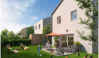 Carquefou programme immobilier neuve « Le Clos Virens »