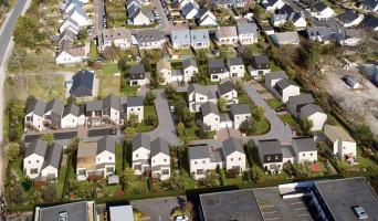 Carquefou programme immobilier neuve « Le Clos Virens »  (2)