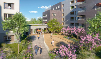 Lille programme immobilier neuve « Villa Ulma »  (2)