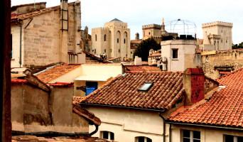Avignon programme immobilier rénové « 20-22 rue Carnot »