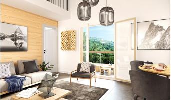 Samoëns programme immobilier neuve « Le 7 »  (3)