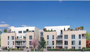 Lyon programme immobilier rénové « Résidence n°217912 » en loi pinel